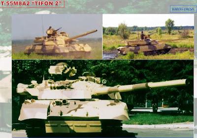 T-55 MODERNIZADOS O TANQUES DE SEGUNDA - Página 4 4