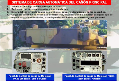 T-55 MODERNIZADOS O TANQUES DE SEGUNDA - Página 4 7