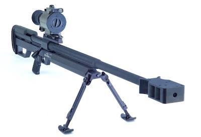 Los mejores fusiles para francotiradores