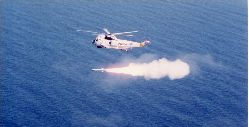 La Aviación Naval de los países del Mercosur