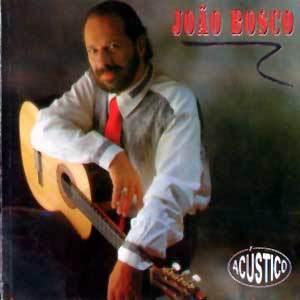 João Bosco - Acústico MTV