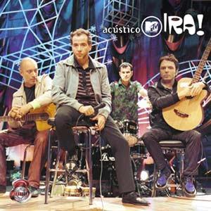 Ira - Acústico MTV