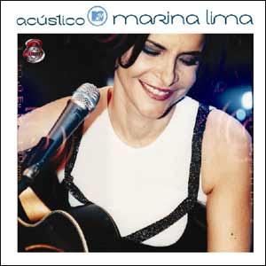 Marina Lima - Acústico MTV