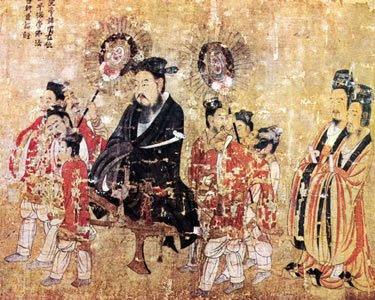 Métodos de adivinación, El I Ching, 4ª parte