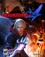 Devil May Cry 3D   Cel