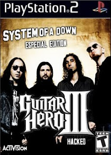 Download Guitar Hero 3 System Of a Down - PS2 [HACK]