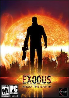 Download Jogos Exodus From The Earth + Crack – Jogos Pc grátis