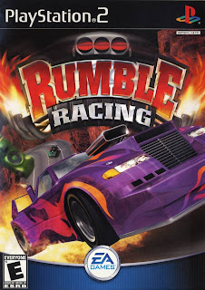 Download Rumble Racing - PS2