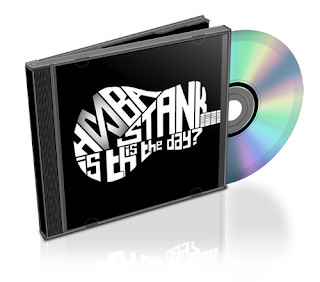 CD Hoobastank – Is This The Day (2010)