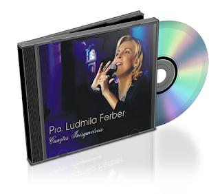 CD Ludmila Ferber – Canções Inesquecíveis (2010)