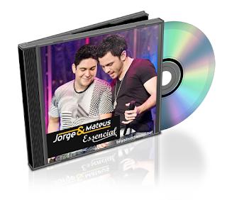 Baixar CD Jorge+e+Mateus+ +Essencial+ +Musicas+Para+Download Jorge e Mateus   Essencial