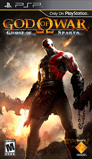 God of War: Ghost of Sparta | PSP