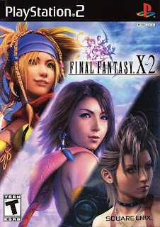 Final Fantasy X-2 | PS2