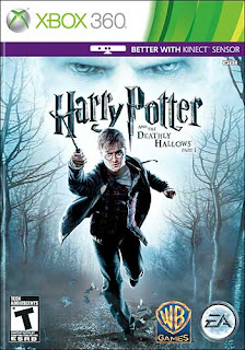 Harry Potter and the Deathly Hallows | XBOX360