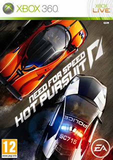 Need for Speed: Hot Pursuit | XBOX360