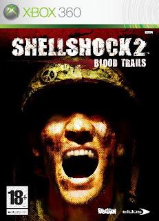 Shellshock 2 Blood Trails | XBOX360