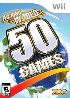 Around The World In 50 Games | Nintendo WII