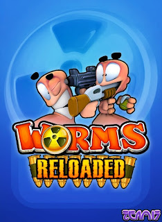 Worms Reloaded | PC