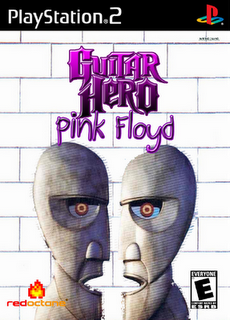 Guitar Hero: Pink Floyd | PS2