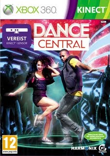 Download Dance Central | XBOX360