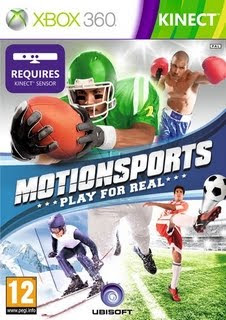 Download MotionSports | XBOX360