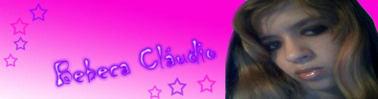 bebeca claudio