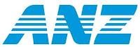 ANZ Panin Bank Logo