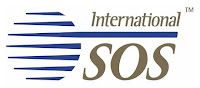 International SOS Logo