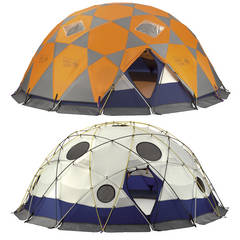 Dome(Round) Style Canopies - Outdoor  Heavy Duty Canopy Tents