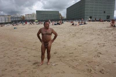 Pginas Web de nudistas : Galen
