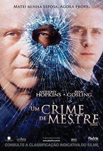 Um Crime de Mestre Dublado