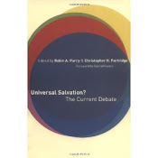 Universal Salvation? The Current Debate (US cover)