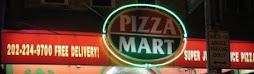 Suositeltava Pizzapaikka Washingtonissa
