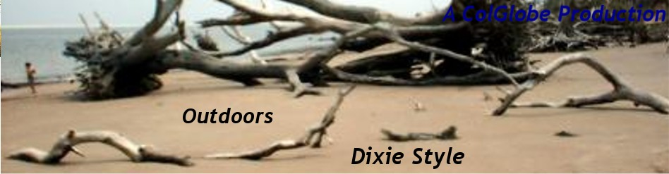 Outdoors - Dixie Style