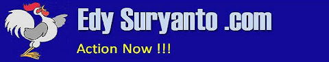 Edy Suryanto .Com