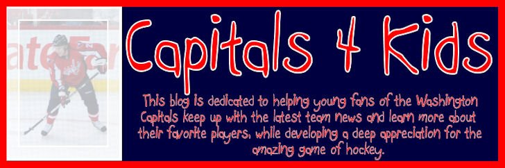 Capitals for Kids