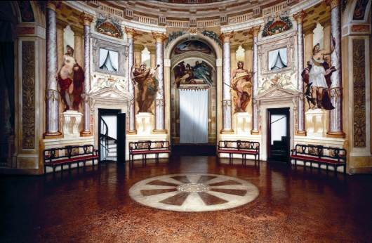 Villa La Rotonda Costo Ingresso