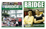 BRIDGE VOL 1 and 2
