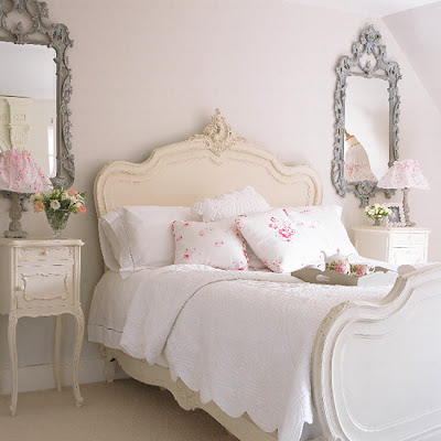 slices of beauty sleepy head beauty french style bedroom