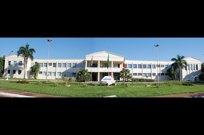 23.IBILCE - UNESP 9 cursos(Matemática e Tradução os melhores do país, Biologia Engenharia de Alime
