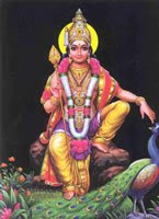 Sri Karthikeya