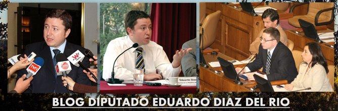 EDUARDO DIAZ DEL RIO