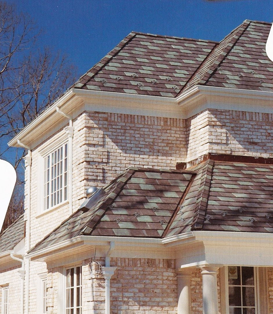 Types of shingles for roof house plans - Types of roof shingles for your home ...