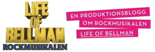 Life of Bellman