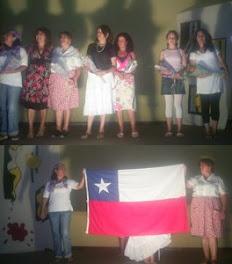Dia del Teatro y Jornada Cultural.