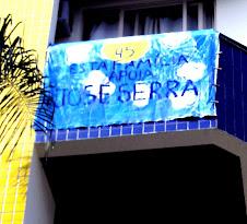 VAMOS CONVOCAR AS FAMÍLIAS BRASILEIRAS
