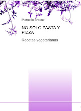 NO SOLO PASTA Y PIZZA: el libro