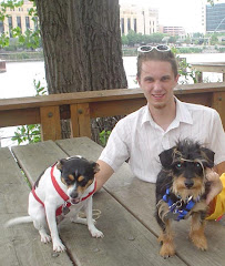 Colby Keegan (Sept. 30, 1985 - July 25, 2009)