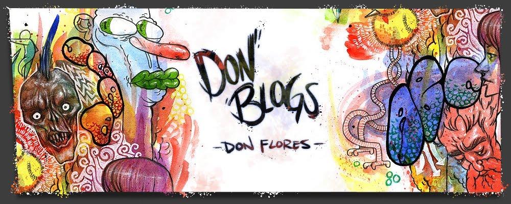 DONBLOGS!