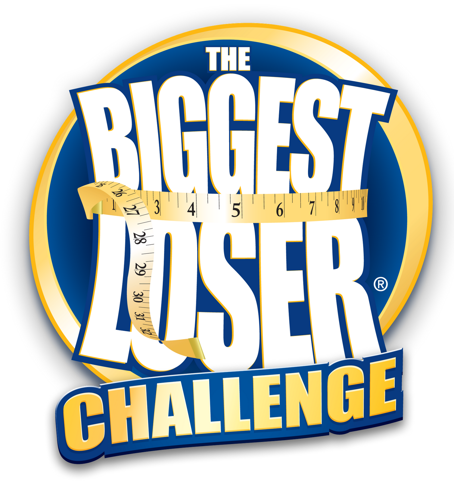 ... Biggest Loser Challenge – The Night Owl Mama Biggest Loser Logo Png